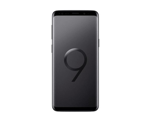 Мобилен телефон Samsung SM-G960F GALAXY S9 DS BLACK